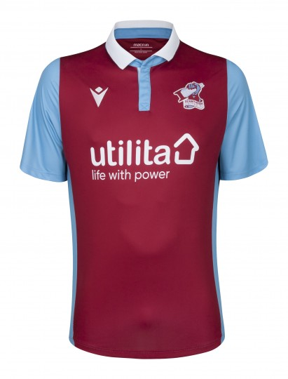 Junior Home Shirt 20-21