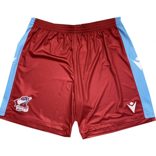 Junior Home Shorts 20-21