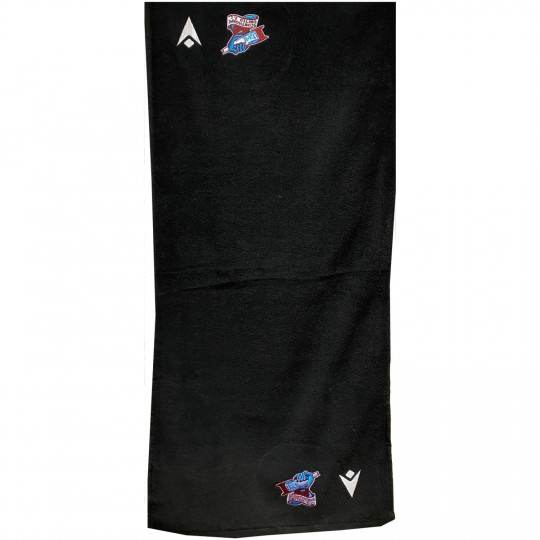 Macron Bise Gym Towel