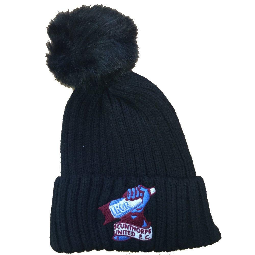 fb8b1abab53 Bobble Hat