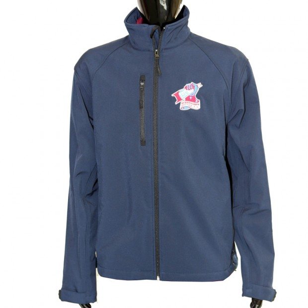 Ladies Softcore Jacket