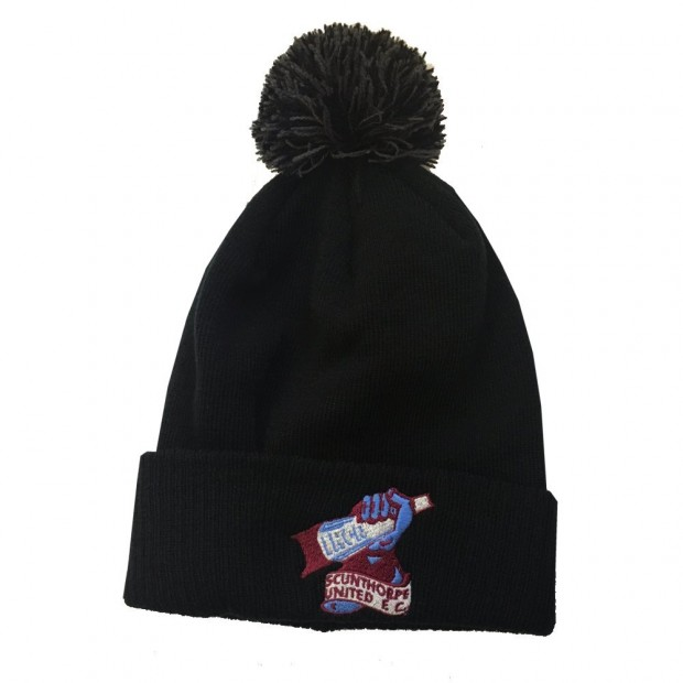 Snowstar Bobble Hat