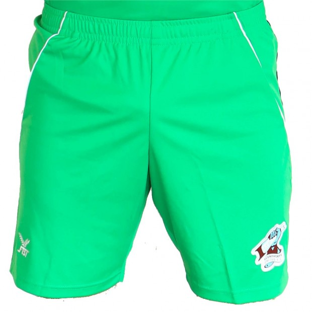 Adult GK Short 17/18 Green