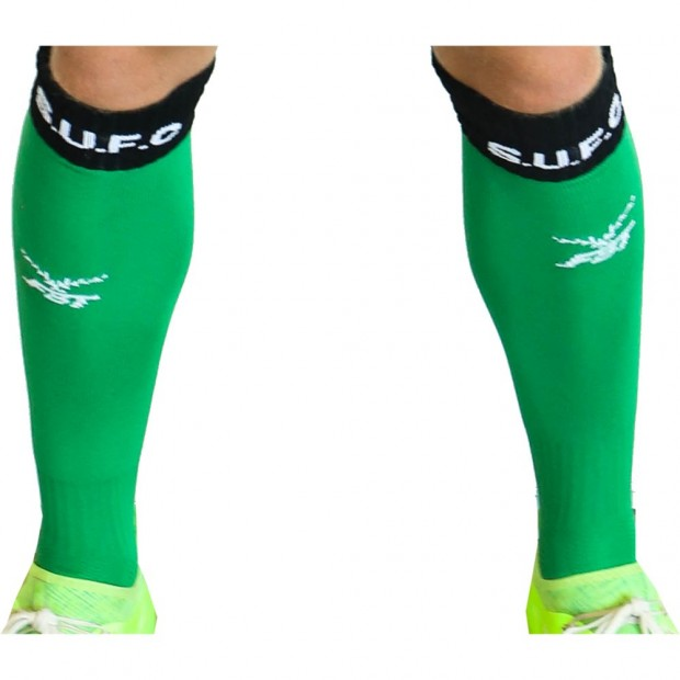Junior GK Sock 17/18 Green