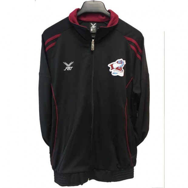 Adult Training Tracksuit Jacket