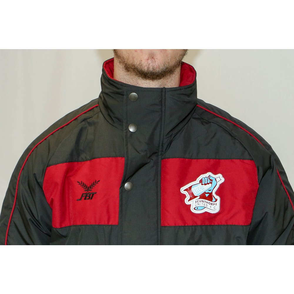 Adult Training Rain Jacket