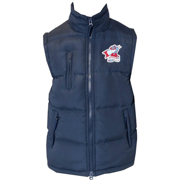 Junior Training Gilet