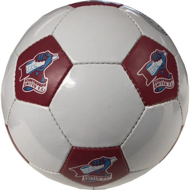 Crest Football Size 5