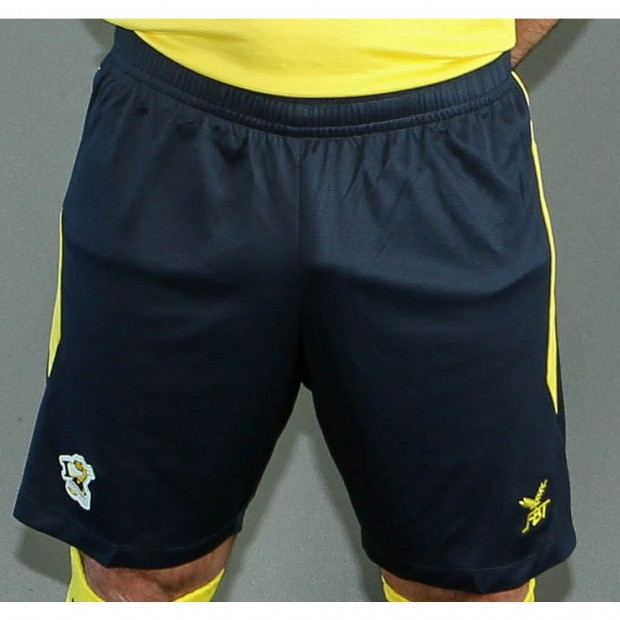 Adult Away Shorts 18/19