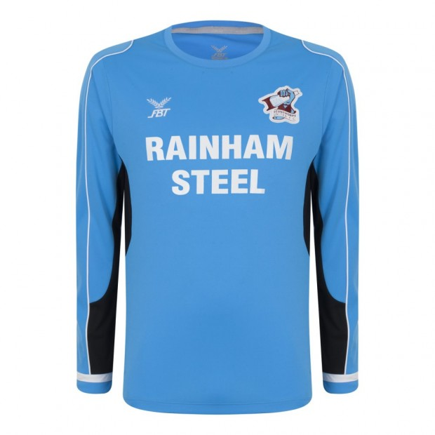 Adult GK Shirt 18/19 Blue