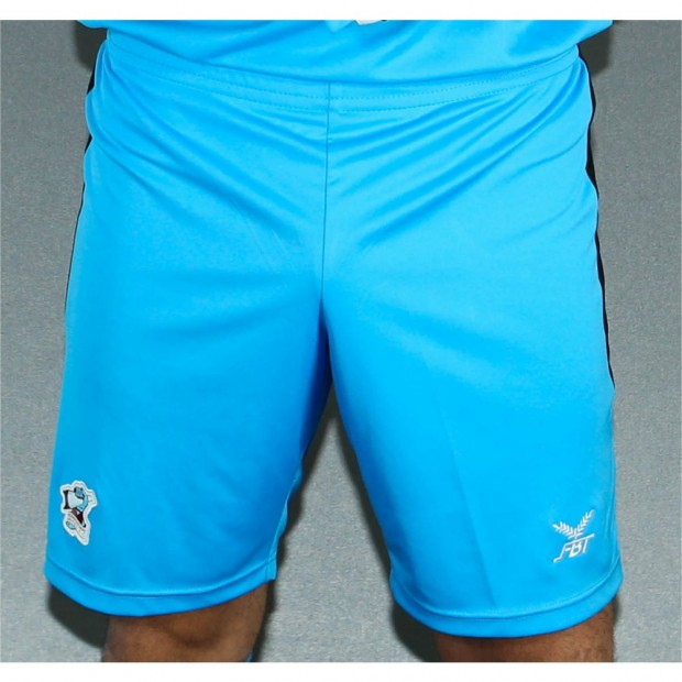 Junior GK Short 18/19 Blue