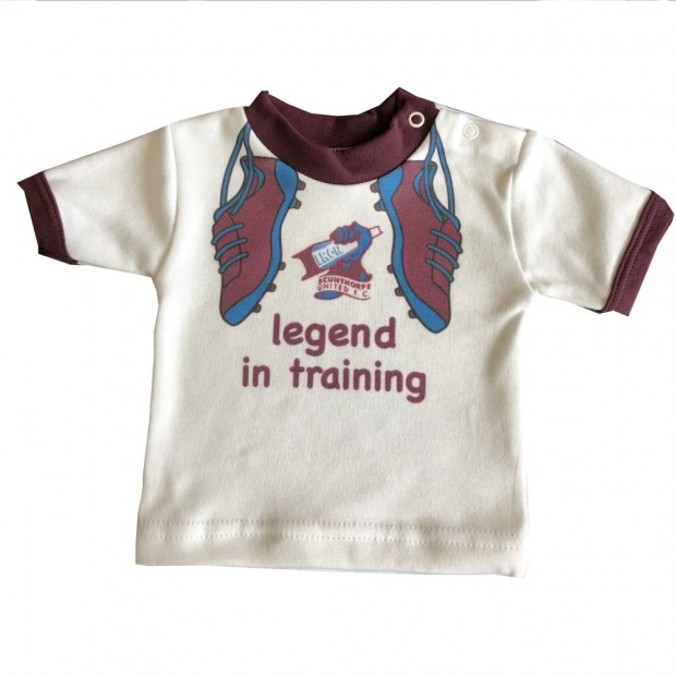 Legend In Training T-Shirt