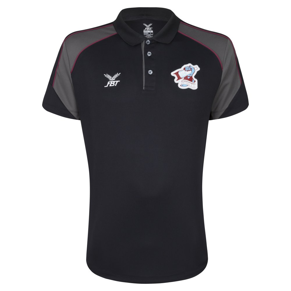 Adult Training Polo