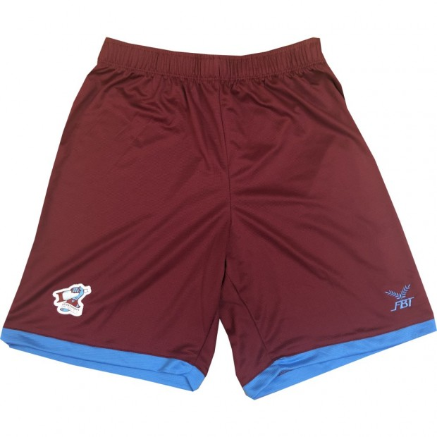 Junior Home Shorts 19/20