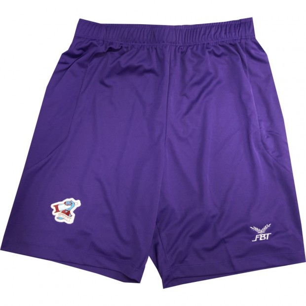 Adult GK Short 19/20 Purple