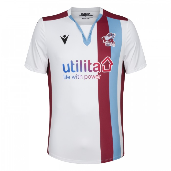 Junior Third Shirt 20-21