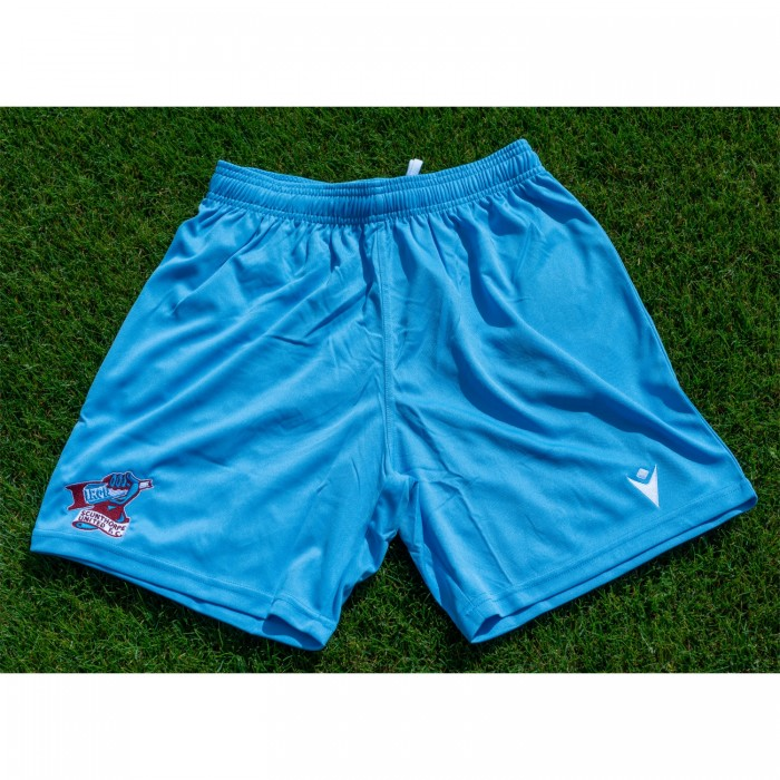 Junior GK Short 20-21 Blue